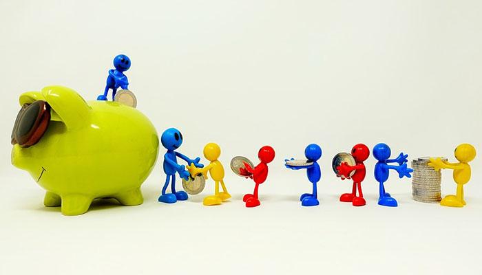 बचत तथा ऋण लेन–देनको सुविधा